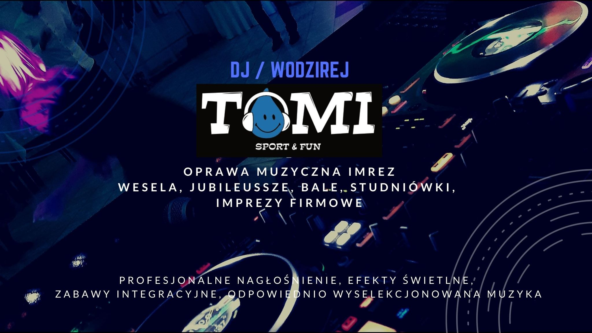 DJ TOMI